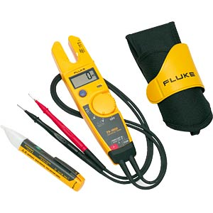 Electrical tester kit, T5-1000 with holster and 1 AC II FLUKE 2098657