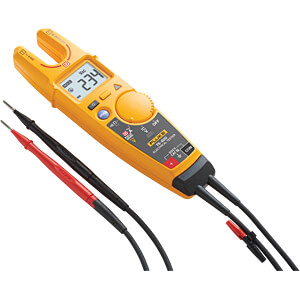 Strom-/Spannungszange T6-600, AC, bis 200 A, 600 V, FieldSense FLUKE 4910322