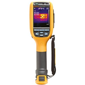 Thermal imaging camera Ti125 for industrial applications FLUKE 3810330