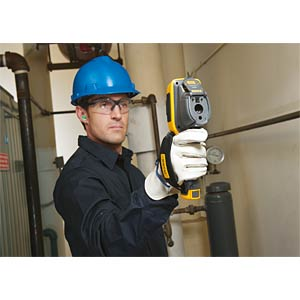 Thermal imaging camera TIR105 for construction diagnostics FLUKE 4275162