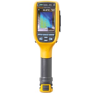 Thermografiekamera TiR125 für die Gebäudediagnostik FLUKE 3810420