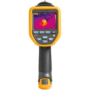 Wärmebildkamera TiS10, WiFi, -20°C … +250°C FLUKE 4697036