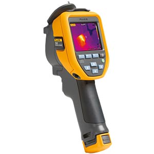 Wärmebildkamera TiS20, WiFi, -20°C … +350°C FLUKE 4697049