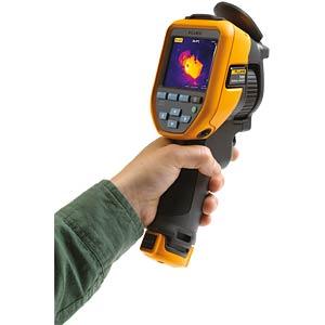 Infrarotkamera Fluke TiS55 FLUKE 4697097