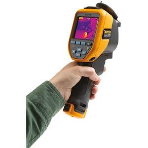 Wärmebildkamera TiS60, WiFi, -20°C … +550°C FLUKE 4697114