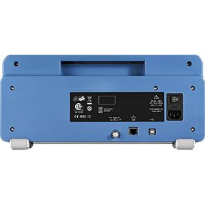 Spektrumanalysator FPC 1000, 5 kHz bis 3000 MHz ROHDE & SCHWARZ 1328.6660P03