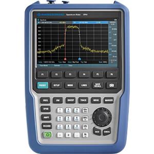 Spektrumanalysator RTH1004, 5 kHz bis 2000 MHz ROHDE & SCHWARZ 1321.1111.P01
