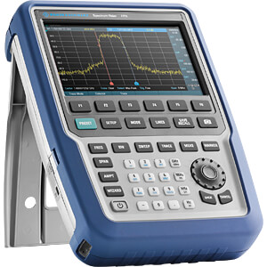Spektrumanalysator RTH1004, 5 kHz bis 4000 MHz ROHDE & SCHWARZ 1321.1111.P03