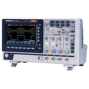 """7"""" Digital-Speicher-Oszilloskop, 100 MHz, 2 CH GW-INSTEK 01DS112B00GT"""