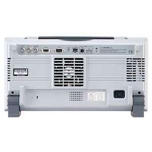8 LCD, VP-Oszilloskop mit USB Port, 150 MHz, 4 CH GW-INSTEK 01DS315400GT