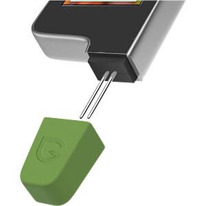 Nitratmessgerät ECO 5, mit Strahlungsmessung, 0 - 999,99 µSv/h ANMEZ
