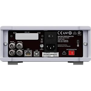 Netzanalysator HMC 8015, 20 A, 600 V ROHDE & SCHWARZ 3593.8646.02