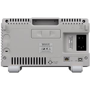 Mixed-Signal-Oszilloskop HMO 1212, 100 MHz, 2 Kanäle ROHDE & SCHWARZ 3593.8617.02