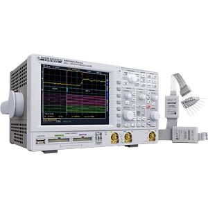 Mixed signal oscilloscope, 500 MHz, 2 channels ROHDE & SCHWARZ 3593.4892.02