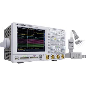 Mixed signal oscilloscope, 500 MHz, 4 channels ROHDE & SCHWARZ 3593.4905.02