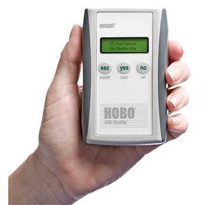 Datentransporter U-DT-1, für HOBO U-Serie, 0°C … 50 HOBO U-DT-1
