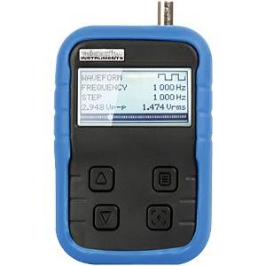 Handheld Funktionsgenerator, HPG 1 VELLEMAN HPG1