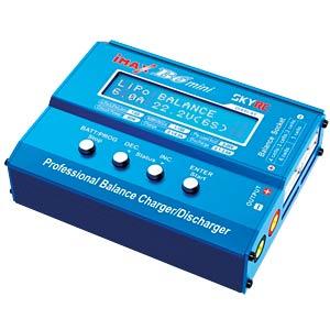 iMAX B6 Mini Multifunktions-Akku-Lader, 60W SKYRC IMAX B6 MINI