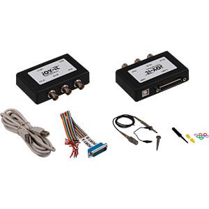USB-Oszilloskop Mega50, 48 MHz, 8-Bit, 2 Kanäle JOY-IT JT-SCOPEMEGA50
