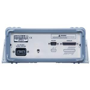 LCR-Meter LCR-6100, digital, 100 kHz GW-INSTEK 01CR610000GT