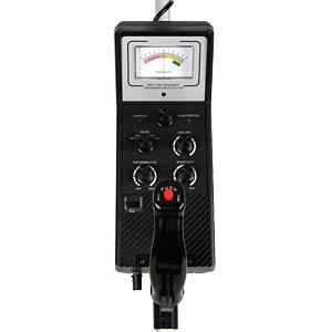 Metal detector with audio discriminator VELLEMAN CS150N