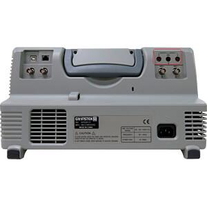 Mixed-Domain-Oszilloskop MDO-2104EG, 100 MHz, 2 Kanäle GW-INSTEK MDO-2104EG