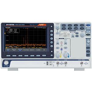 Mixed-Domain-Oszilloskop MDO-2072EG, 70 MHz, 2 Kanäle GW-INSTEK MDO-2072EG