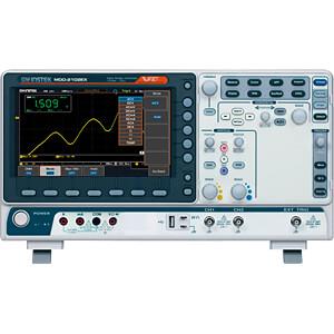 Mixed-Domain-Oszilloskop MDO-2102EX, 100 MHz, 2 Kanäle GW-INSTEK MDO-2102EX