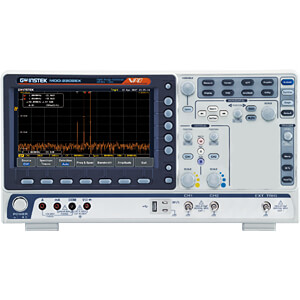 Mixed-Domain-Oszilloskop MDO-2202EX, 200 MHz, 4 Kanäle GW-INSTEK MDO-2202EX