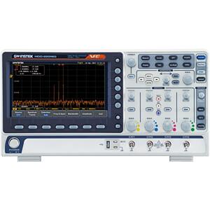 Mixed-Domain-Oszilloskop MDO-2204EG, 200 MHz, 2 Kanäle GW-INSTEK MDO-2204EG