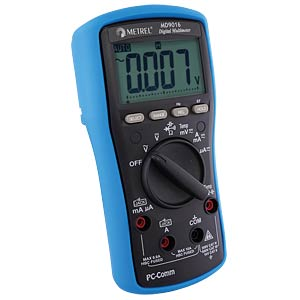 Multimeter MD 9016, digital METREL 20991942
