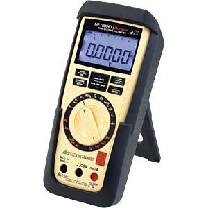 TRMS system multimeter, outdoor GOSSEN METRAWATT M2400