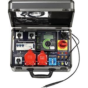 Gerätetester METRATESTER 5+, Prüfkoffer GOSSEN METRAWATT M700K