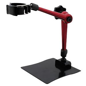 3D Halter für Digital Mikroskope und Kameras FREI