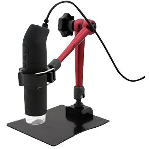 MZ-S02 3D 360 Flexy Stand FREI