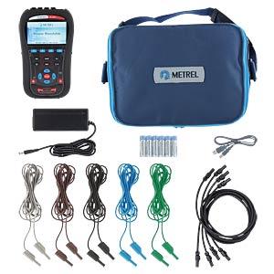 Leistungssimulator MI 2891, 3-Phasen METREL 20992281