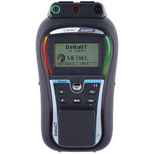 Prüfgerät BT DeltaGT, inkl. Software, Multifunktionstester METREL 20992135