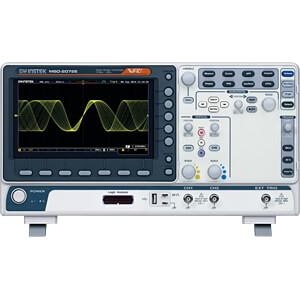 Digital Oscilloscope, 70 MHz, 2 channels, 16-bit logic analyzer GW-INSTEK MSO-2072E