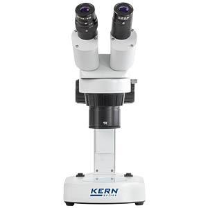Mikroskop OSF, beleuchtet, 2x/4x KERN-SOHN OSF 431