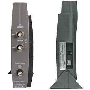 2-Kanal USB-PC-Oszilloskop mit Generator VELLEMAN PCSGU250