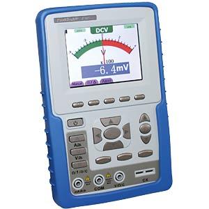 Handheld-Oszilloskop, 20 MHz, 1 Kanal PEAKTECH 1220