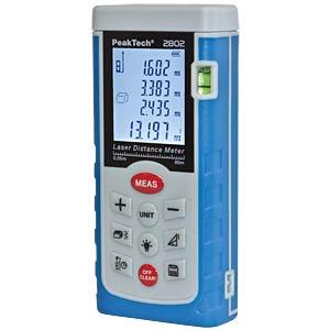 Laser-Entfernungs-Messgerät, 0,05 - 80 m PEAKTECH P 2802