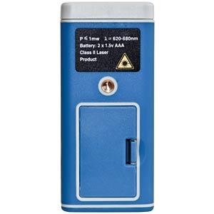 Laserentfernungsmesser, 0,05 - 80 m PEAKTECH P 2802