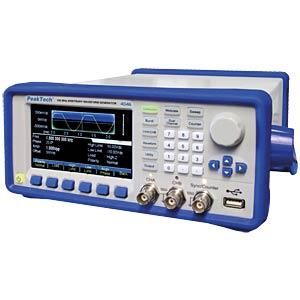Funktionsgenerator, Arbiträr, 1 µHz ... 160 MHz PEAKTECH P 4046