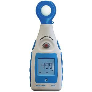 Digital-Luxmessgerät, 0 bis 200000 Lux PEAKTECH P 5165