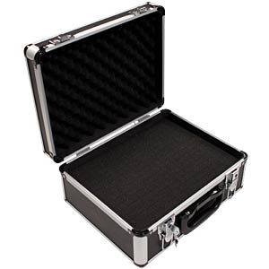 Premium case for measuring instruments, 320x250x150 mm PEAKTECH P 7300