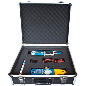 PeakTech® 8101 electric measurement kit PEAKTECH P 8101