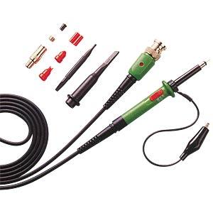 Modulartastkopf, 250 MHz, 10:1 und 1:1 PEAKTECH P TK-250