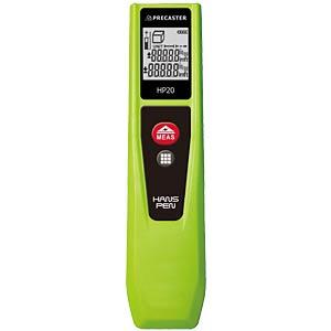 Slimline Laser-Entfernungsmessgerät, bis 20 m PRECASTER HP20
