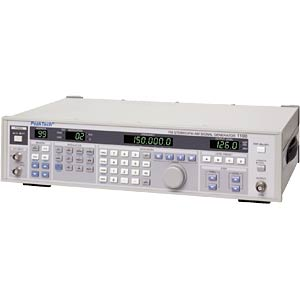 F stereo/AM-FM signal generator PEAKTECH P1100